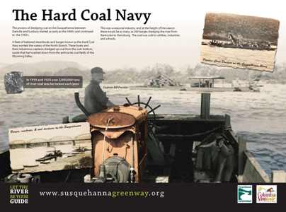 Hard Coal Navy