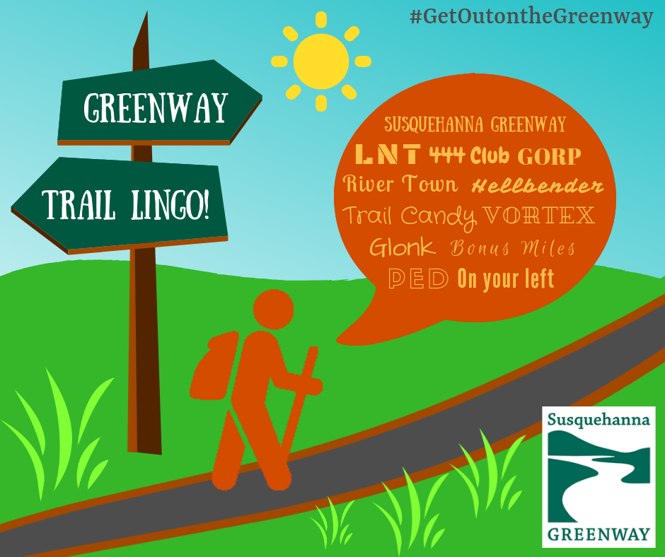 Crash Course! Brush Up On Your Greenway Trail Lingo