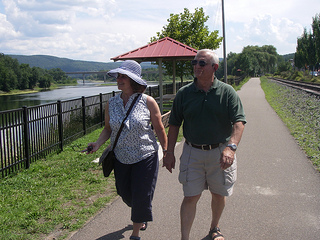 Towanda Rivertrail